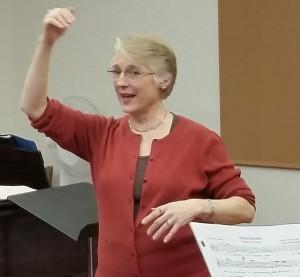 Connie Koppe Voice Coach