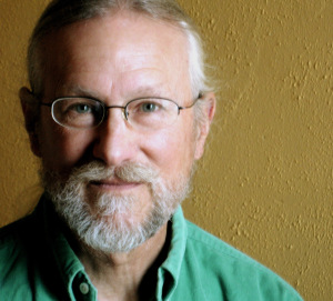 """Chuck Holdeman: Our Composer for """"A Single Shard"""""""